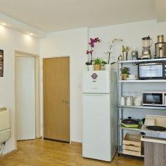 Отель TLV Suites Inn Тель-Авив в номере фото 2