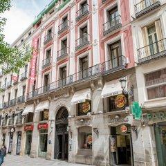 Отель Petit Palace Puerta Del Sol Мадрид фото 6