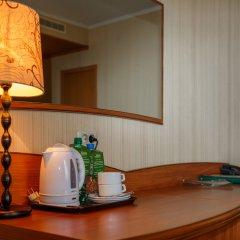 Гостиница Меридиан в номере фото 2