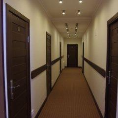 Гостиница Флора интерьер отеля