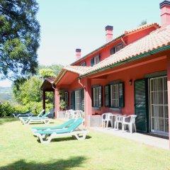 Отель Quinta Santo Antonio Da Serra Машику фото 12