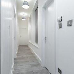 Апартаменты Luxury Apartments in Central London Лондон интерьер отеля