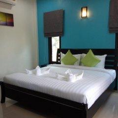Отель Lanta Memory Resort Ланта комната для гостей