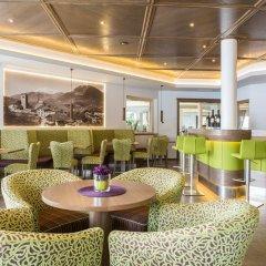 Astor Hotel Сцена гостиничный бар