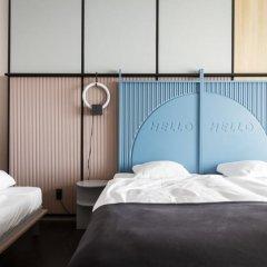Отель Dgi Byen Копенгаген комната для гостей фото 2