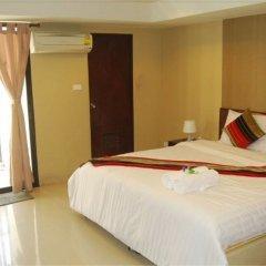 Отель Riski Residence Charoen Krung комната для гостей фото 5