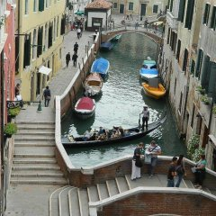 Отель Amadeus Bed and Breakfast Италия, Венеция - отзывы, цены и фото номеров - забронировать отель Amadeus Bed and Breakfast онлайн
