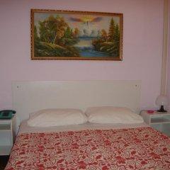 Hotel Tommaseo Генуя комната для гостей фото 3