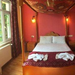 Marmara Guesthouse Турция, Стамбул - отзывы, цены и фото номеров - забронировать отель Marmara Guesthouse онлайн комната для гостей фото 5