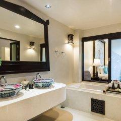 Отель Dara Samui Beach Resort - Adult Only Таиланд, Самуи - отзывы, цены и фото номеров - забронировать отель Dara Samui Beach Resort - Adult Only онлайн ванная фото 2