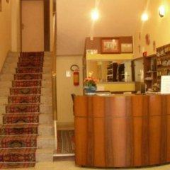 Отель CUBA Римини интерьер отеля