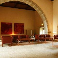 Отель Pousada Mosteiro de Amares интерьер отеля