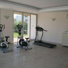Отель Paradise Town - Villa Colm фитнесс-зал