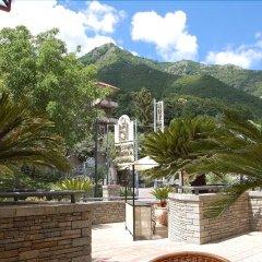 Отель Resort Sant'Angelo & Spa Пимонт фото 9