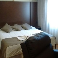 Olavo Bilac Hotel комната для гостей фото 2