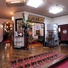 Отель Japanese Ryokan Kashima Honkan Фукуока спа фото 2
