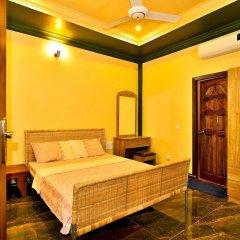 Отель Maldives Seashine Guesthouse Мальдивы, Хураа - отзывы, цены и фото номеров - забронировать отель Maldives Seashine Guesthouse онлайн комната для гостей фото 2