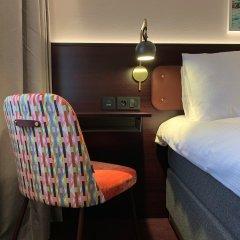 Quality Hotel Konserthuset комната для гостей фото 4