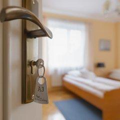 Отель Apartamenty Zielony przy MTP Польша, Познань - отзывы, цены и фото номеров - забронировать отель Apartamenty Zielony przy MTP онлайн комната для гостей фото 3