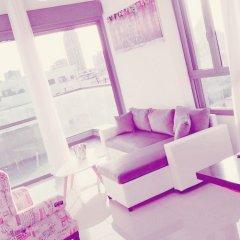 Luxury Apartment in Tel Aviv Израиль, Тель-Авив - отзывы, цены и фото номеров - забронировать отель Luxury Apartment in Tel Aviv онлайн фитнесс-зал