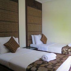 Отель 717 Cesar Place Hotel Филиппины, Тагбиларан - отзывы, цены и фото номеров - забронировать отель 717 Cesar Place Hotel онлайн комната для гостей фото 4