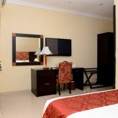 Stonehedge Hotel удобства в номере