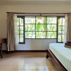 Отель Holiday Villa Ланта комната для гостей фото 5