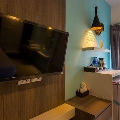 Отель The Journey Patong удобства в номере фото 2