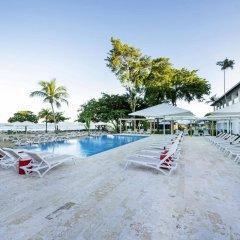 Отель Grand Paradise Playa Dorada - All Inclusive бассейн фото 3