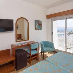 Hotel JS Miramar удобства в номере