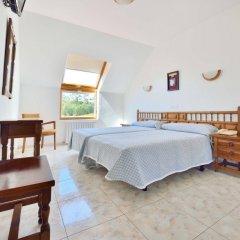 Hotel Montemar комната для гостей фото 8