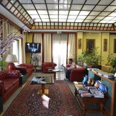 Отель Galles Италия, Генуя - отзывы, цены и фото номеров - забронировать отель Galles онлайн интерьер отеля фото 2