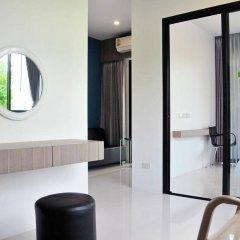 Отель Dusit Naka Place комната для гостей фото 4