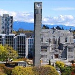 Отель Park Inn & Suites by Radisson, Vancouver Канада, Ванкувер - отзывы, цены и фото номеров - забронировать отель Park Inn & Suites by Radisson, Vancouver онлайн фото 10