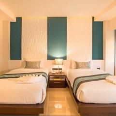 Отель The Nice Hotel Таиланд, Краби - отзывы, цены и фото номеров - забронировать отель The Nice Hotel онлайн комната для гостей фото 2