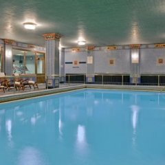Отель Millennium Biltmore Hotel США, Лос-Анджелес - 10 отзывов об отеле, цены и фото номеров - забронировать отель Millennium Biltmore Hotel онлайн бассейн фото 3