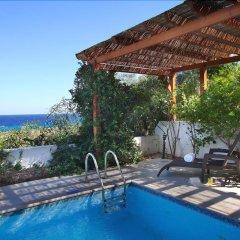 Отель Artisan Resort Кипр, Протарас - отзывы, цены и фото номеров - забронировать отель Artisan Resort онлайн бассейн фото 3