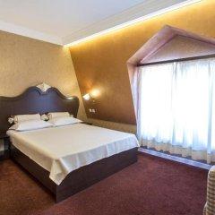 Отель Green Palace Hotel Болгария, Шумен - отзывы, цены и фото номеров - забронировать отель Green Palace Hotel онлайн комната для гостей фото 2