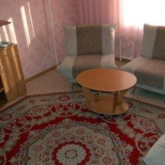 Гостиница Колос в Барнауле 1 отзыв об отеле, цены и фото номеров - забронировать гостиницу Колос онлайн Барнаул комната для гостей фото 3