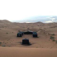 Отель Camp Under Stars - Adults Only Марокко, Мерзуга - отзывы, цены и фото номеров - забронировать отель Camp Under Stars - Adults Only онлайн фитнесс-зал фото 3