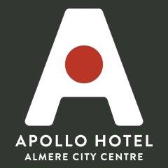 Apollo Hotel Almere City Centre с домашними животными