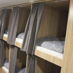 Гостиница Game Hostel в Казани отзывы, цены и фото номеров - забронировать гостиницу Game Hostel онлайн Казань ванная фото 2