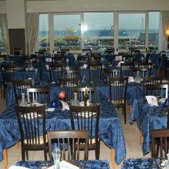 Отель San Francisco Spiaggia Римини помещение для мероприятий