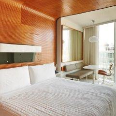 Отель The Standard High Line США, Нью-Йорк - отзывы, цены и фото номеров - забронировать отель The Standard High Line онлайн комната для гостей фото 2