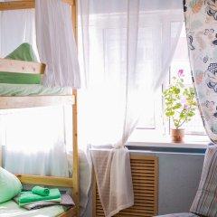 Cucumber Hostel спа