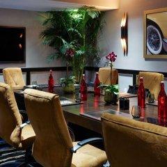 Отель Shelborne South Beach интерьер отеля