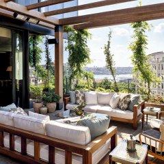 Отель Soho House Istanbul интерьер отеля фото 4