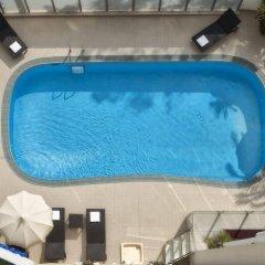 Hotel Villa Bianca бассейн
