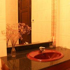 Апартаменты Giang Thanh Room Apartment ванная фото 2