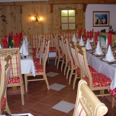 Отель Ländenhof Австрия, Майрхофен - отзывы, цены и фото номеров - забронировать отель Ländenhof онлайн помещение для мероприятий